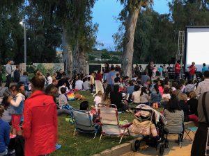 picnic de cine en ecija