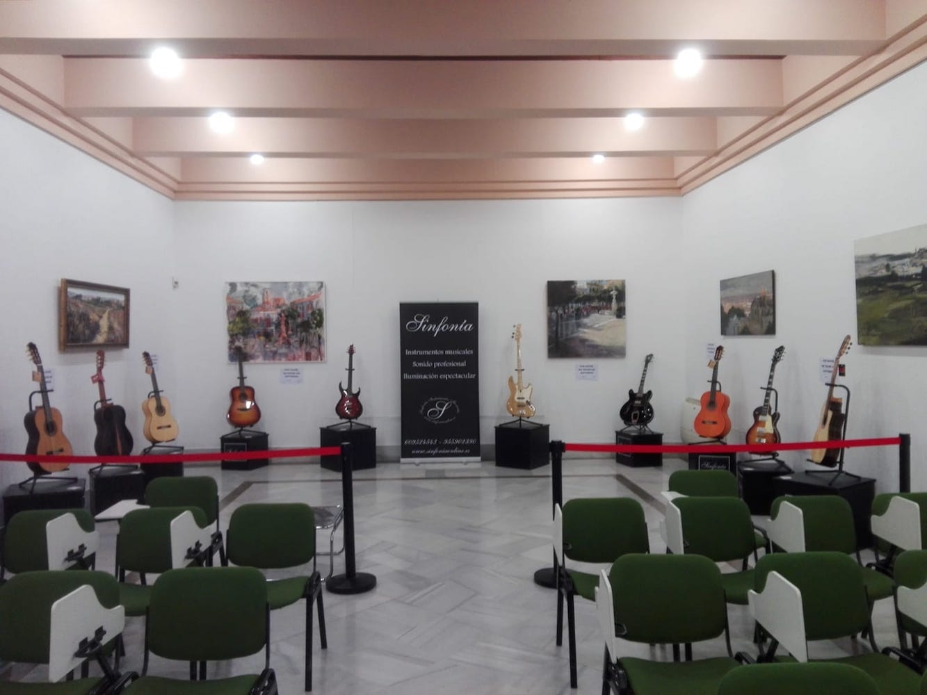 festival de la guitarra osuna