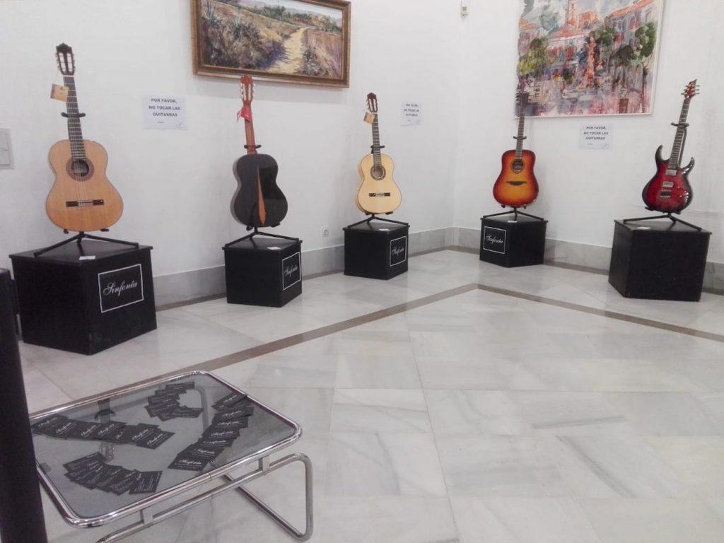 festival de la guitarra sevilla