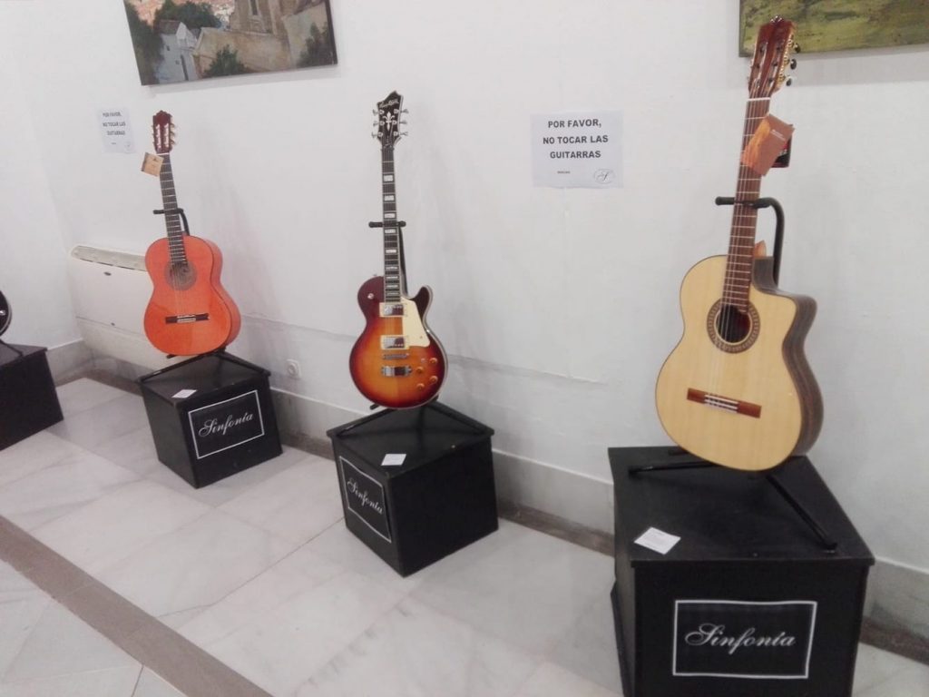 festival guitarra española