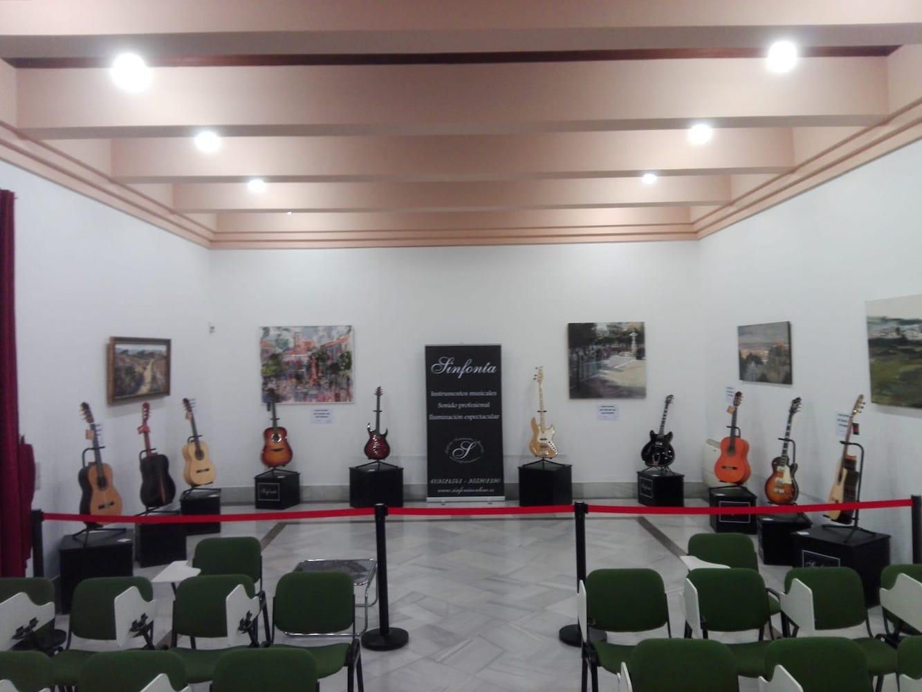 festival guitarra flamenca