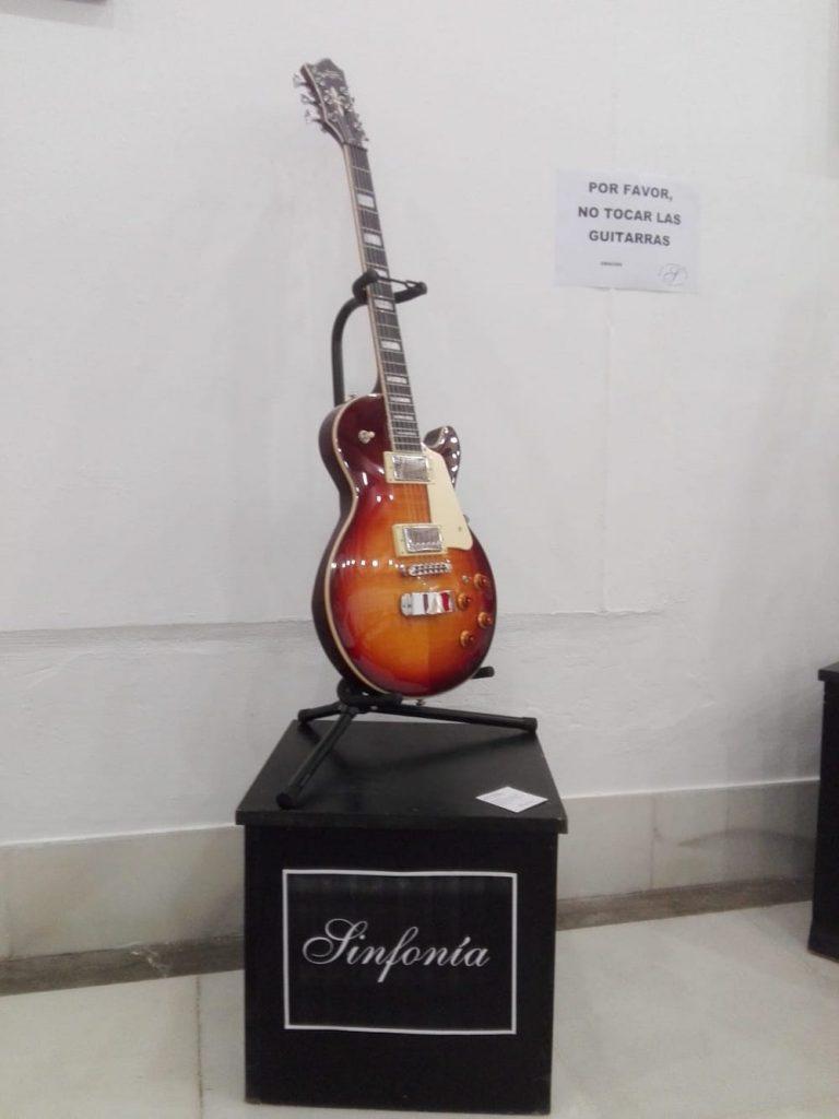 guitarra clasica cordoba