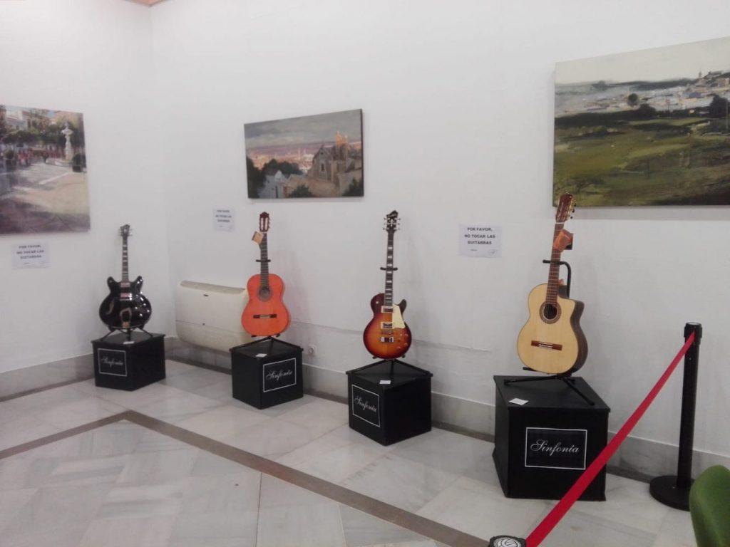 guitarra flamenca cordoba