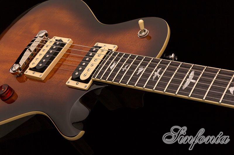 guitarra electrica se standard 245 cuerpo