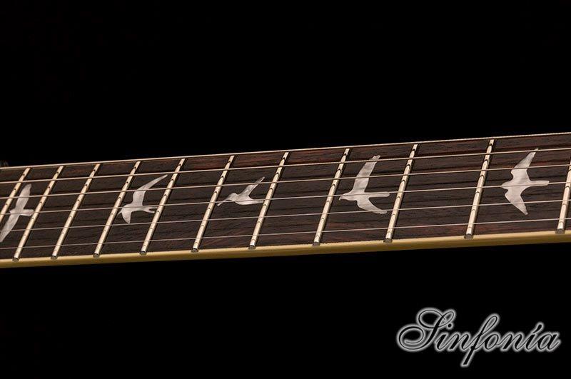 guitarra electrica se standard 245 diapason