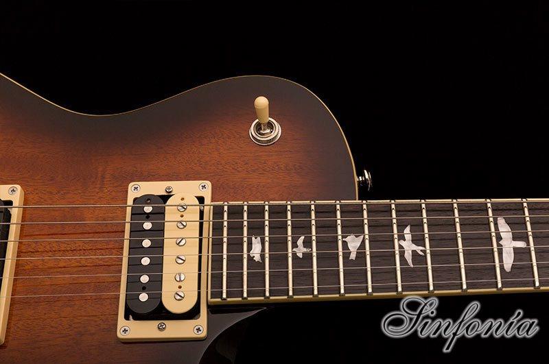 guitarra electrica se standard 245 puente