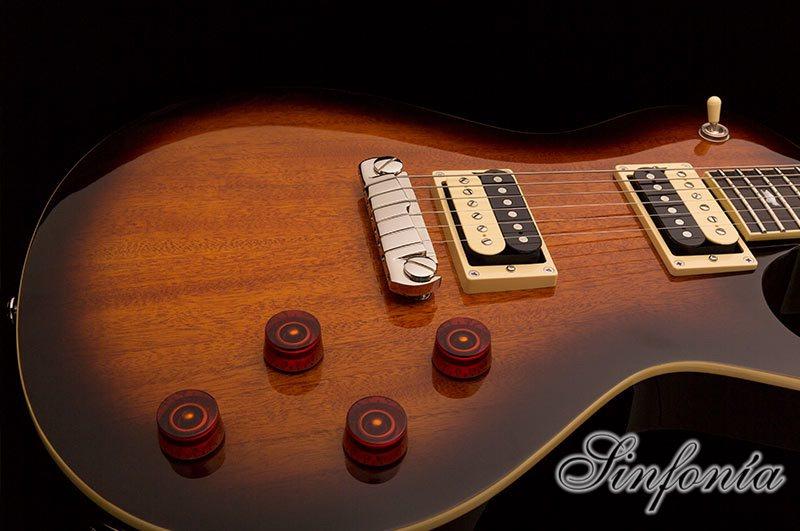 guitarra electrica se standard 245 tuners