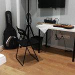 clases de guitarra electrica en marbella