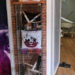 baquetas y accesorios de percusion