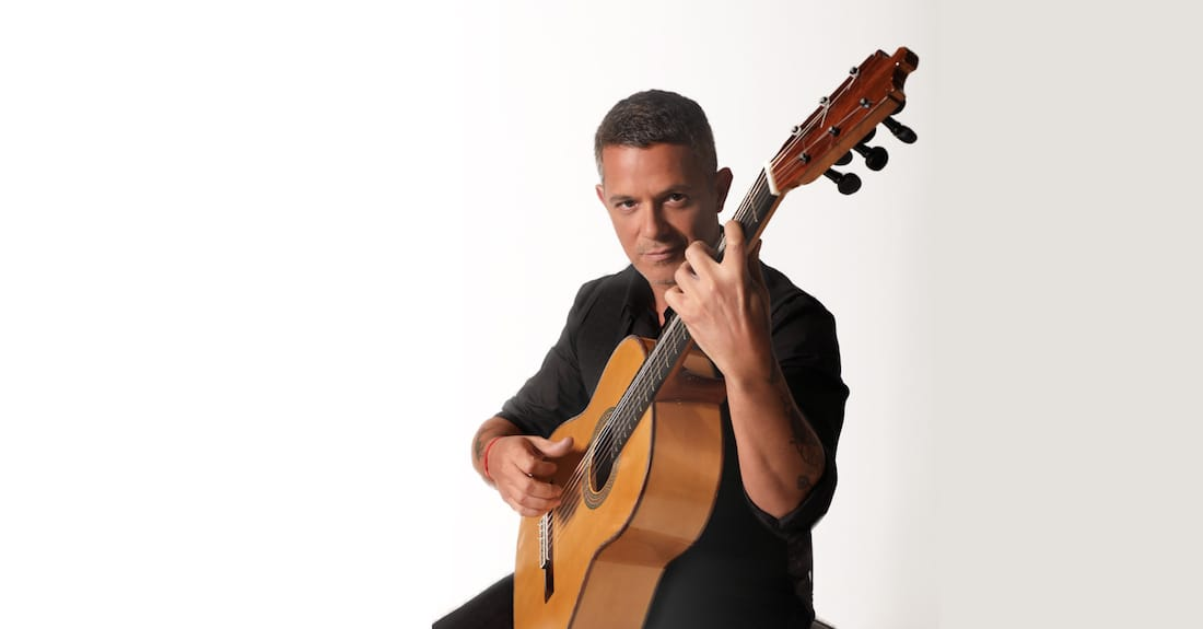 guitarra alma alejandro sanz