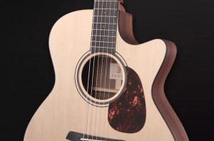 Guitarra acústica furch blue gc sw sonido