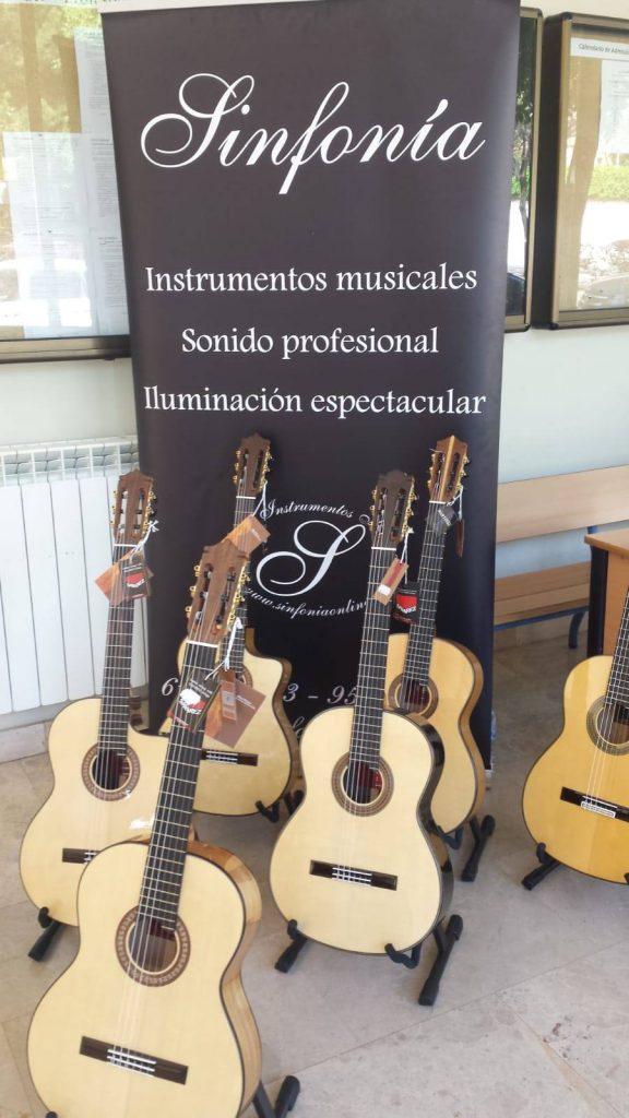 certamen guitarra flamenca sinfonia cordoba