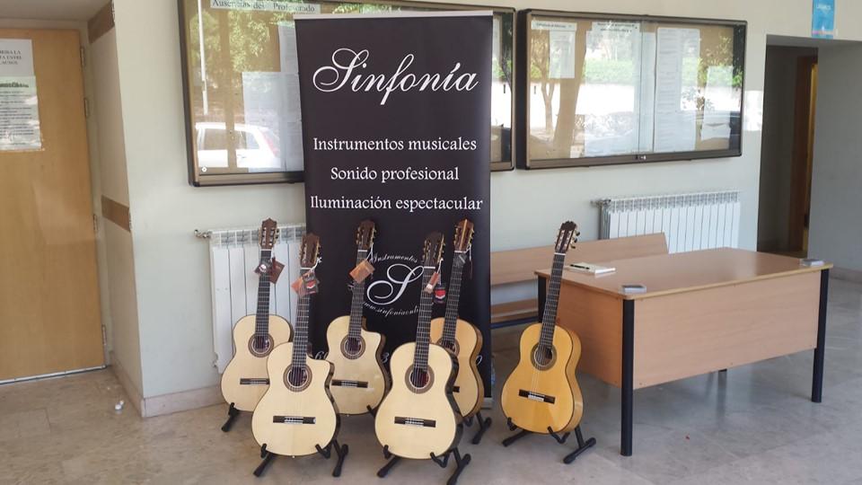 colaborador certamen guitarra flamenca cordoba