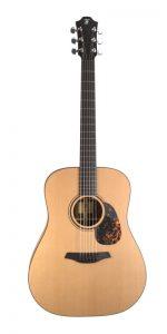 guitarra acústica índigo cy