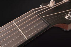 guitarra acústica indigo cy mastil