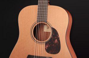 guitarra acústica indigo cy sonido