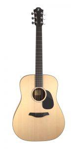 guitarra acústica violet sy