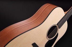 guitarra acústica violet sy cedro