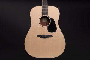 guitarra acústica violet sy diapason