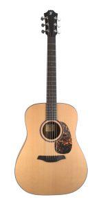 guitarra acustica indigo deluxe cy