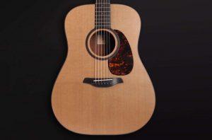guitarra acustica indigo deluxe cy cuerpo
