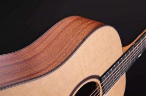 guitarra acustica indigo deluxe cy madera
