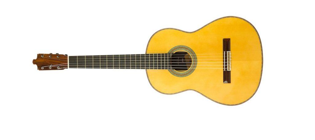 guitarra alejandro sanz alma