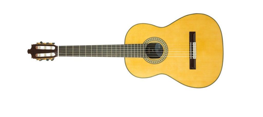 guitarra alejandro sanz cai