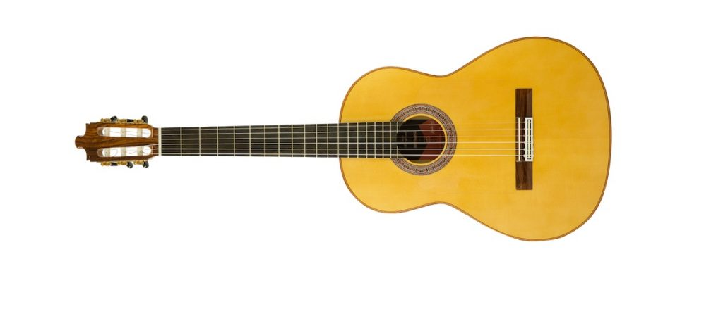 guitarra alejandro sanz manuela