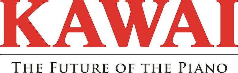logo pianos kawai