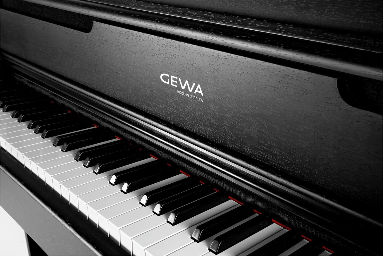 nuevos pianos digitales gewa