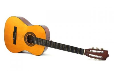Guitarras clásicas y flamencas baratas en córdoba y sevilla