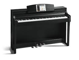 PIANO YAMAHA CSP150 COLOR NEGRO