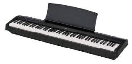 PIANO KAWAI ES110 COLOR NEGRO