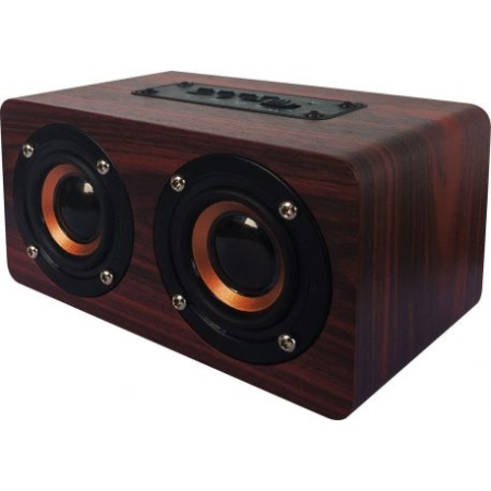 ALTAVOZ OQAN QBT100 BLUETOOTH MINI