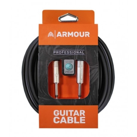 CABLE ARMOUR NGP20 6 MTS CONECTORES NEUTRIK