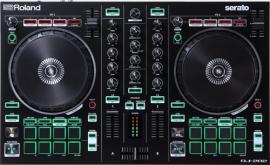 CONTROLADOR ROLAND DJ DJ202