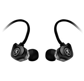 AURICULARES MACKIE CR BUDS  IN EAR 2 MOTORES