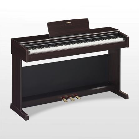 PIANO YAMAHA YDP144R DIGITAL PALISANDRO