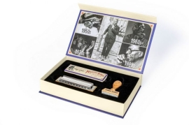 ARMONICA HOHNER SONNY TERRY HERITAGE EDITION