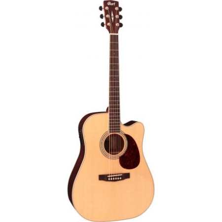 GUITARRA CORT MR710F NS ELECTROACUSTICA