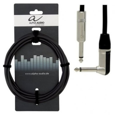 CABLE ALPHA AUDIO JACK 6 3 3 METROS 190520