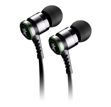 AURICULARES MACKIE CR BUDS TIPO IN EAR