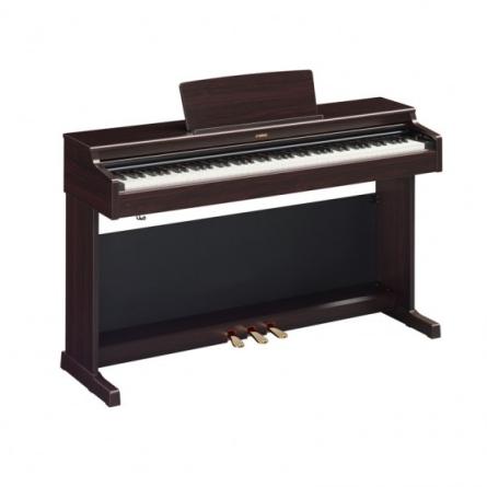 PIANO YAMAHA YDP164 DIGITAL COLOR PALISANDRO