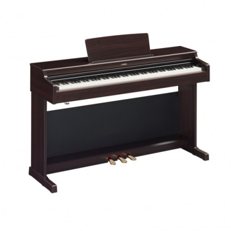 PIANO YAMAHA YDP164 DIGITAL COLOR PALISANDRO