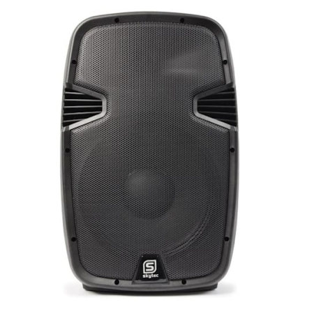 ALTAVOZ VONYX SPJ1200ABT 12  MP3 Y BLUETOOTH
