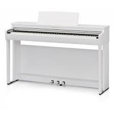 PIANO KAWAI DIGITAL CN29WH BLANCO