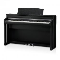 PIANO KAWAI CA79 DIGITAL NEGRO MATE