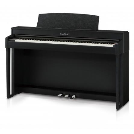 PIANO KAWAI CN39 COLOR NEGRO