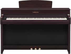 PIANO YAMAHA CLP745 COLOR PALISANDRO